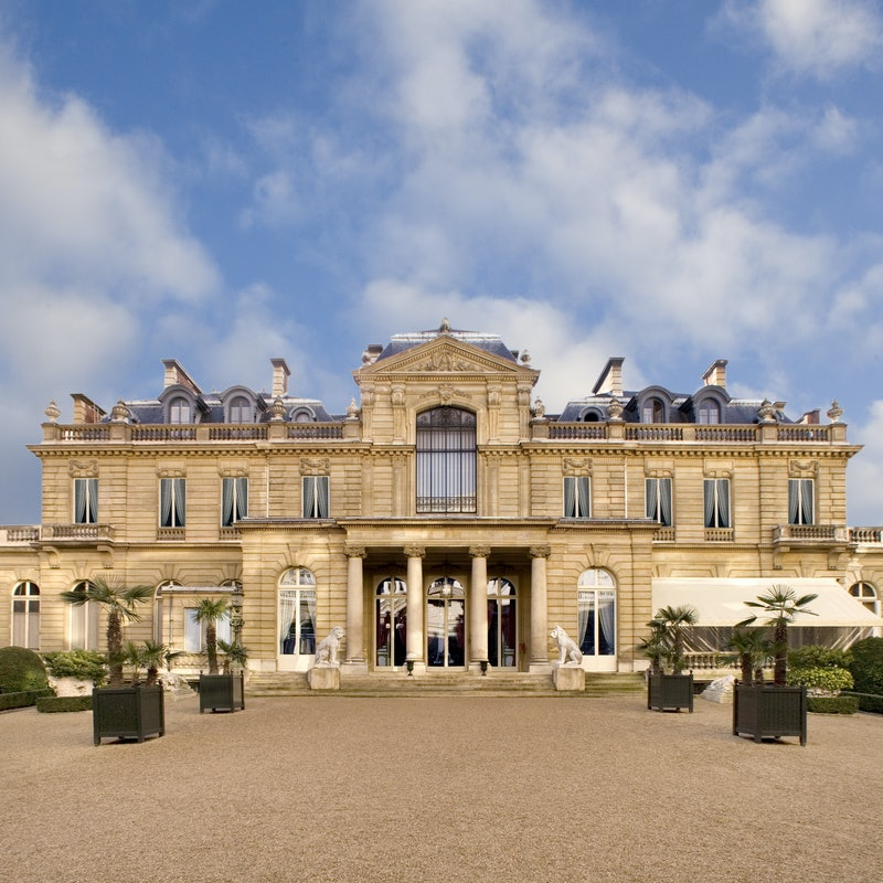 Picture of Musée Jacquemart-André in Paris, France
