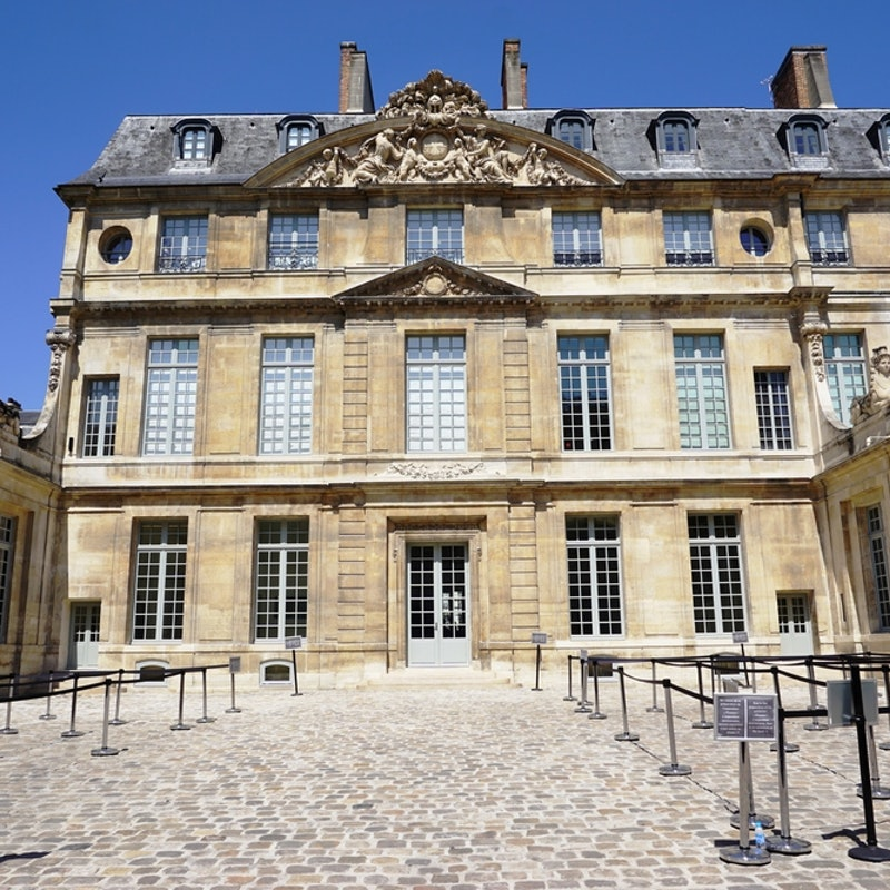 Picture of Musée national Picasso-Paris in Paris, France